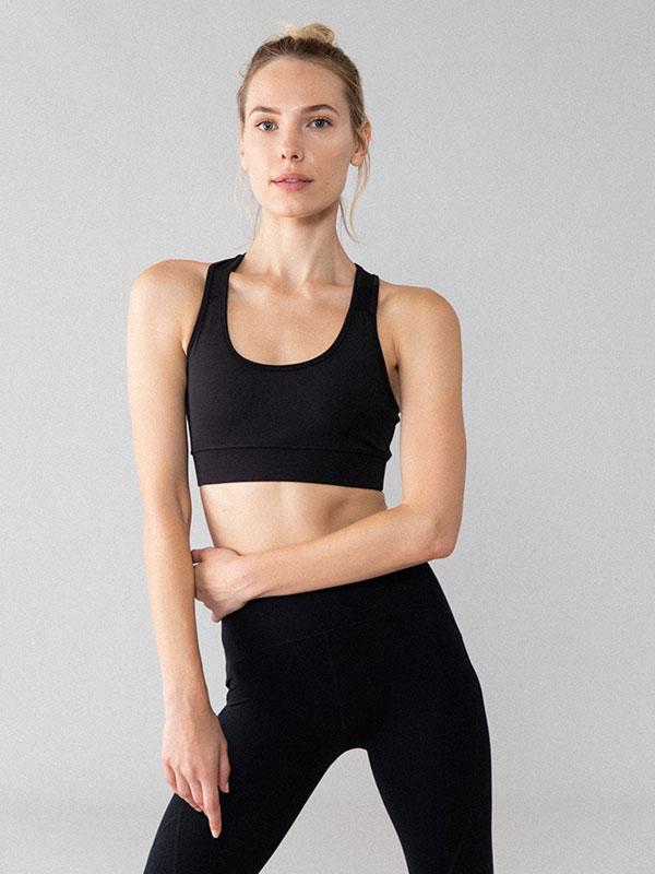 Basic sports bra
