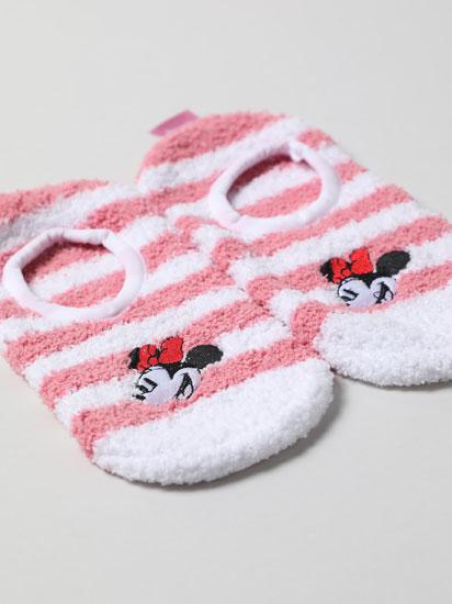 Par de meias antideslizantes ©Disney