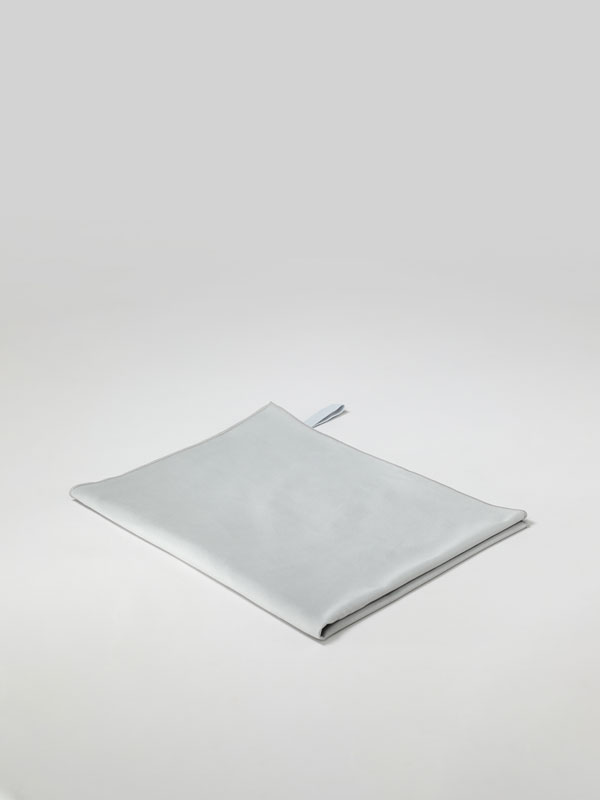 Medium microfibre towel