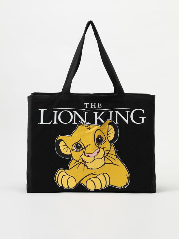 Lion King ©Disney tote bag