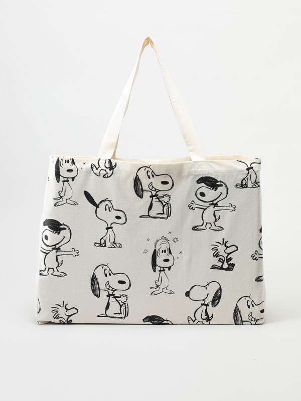 Shopper poltsa, Snoopy PEANUTS™