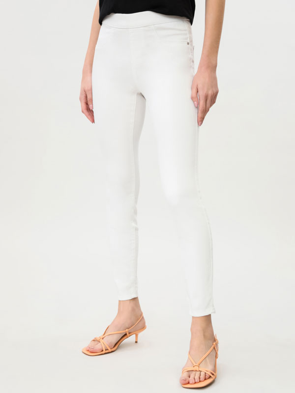 Push-up jeggings