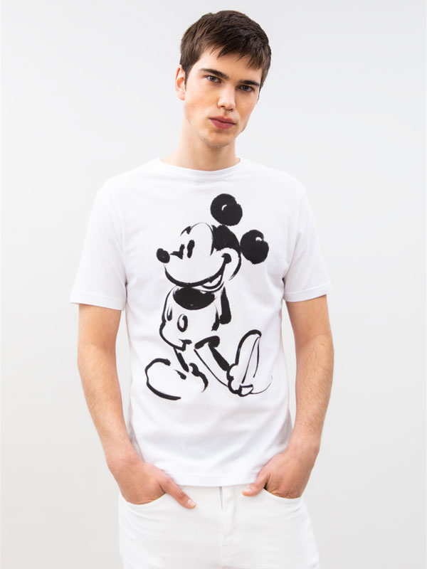 Mickey Mouse ©Disney T-shirt