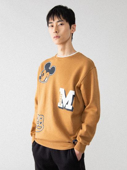 Sweatshirt do Mickey  Mouse © Disney