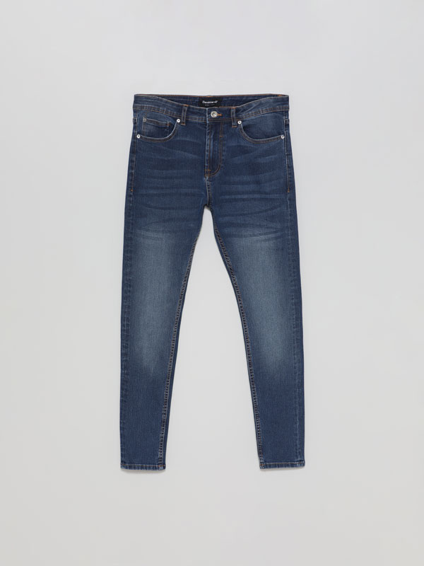 Jeans Superskinny