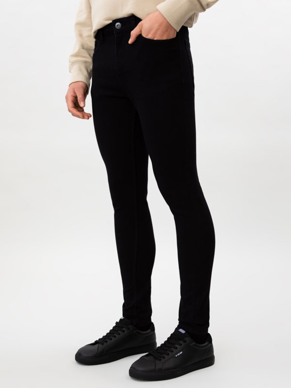 Jeans spray-on skinny fit