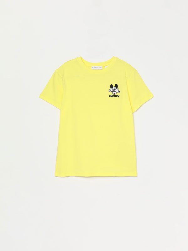 CAMISETA DE MICKEY ©DISNEY