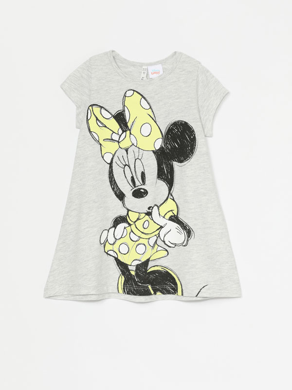 Vestit de Minnie Mouse ©Disney