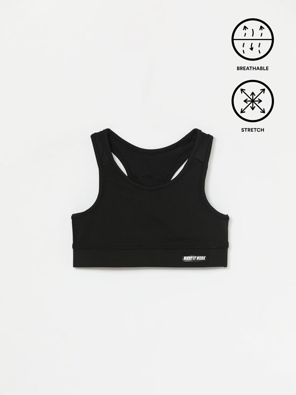 BASIC SPORTS TOP