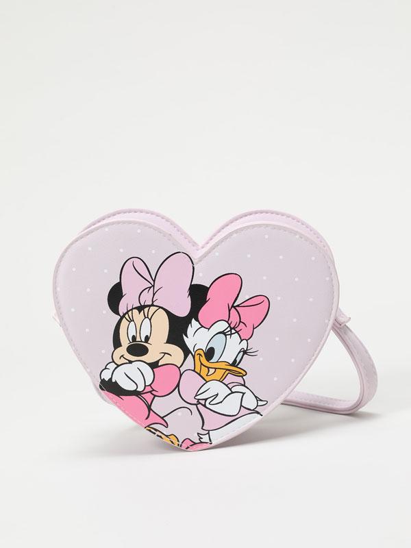 Bolso bandoleira de Minnie e Daisy ©Disney
