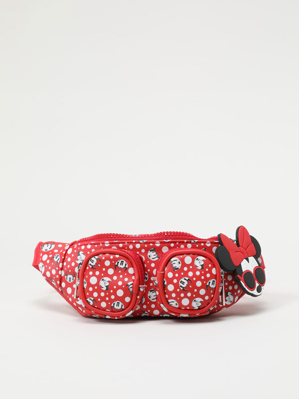 MINNIE MOUSE ©DISNEY LARGE BELT BAG