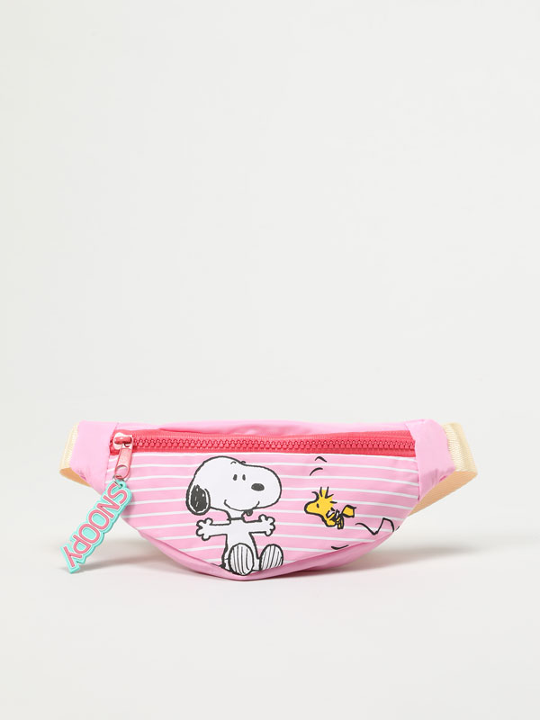 SNOOPY PEANUTS™ BELT BAG