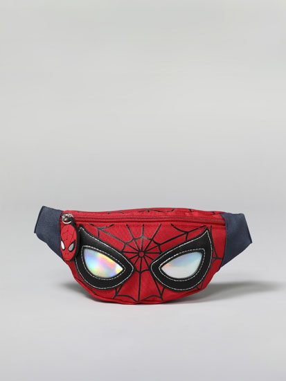 Bolsa de cintura Spiderman ©Marvel