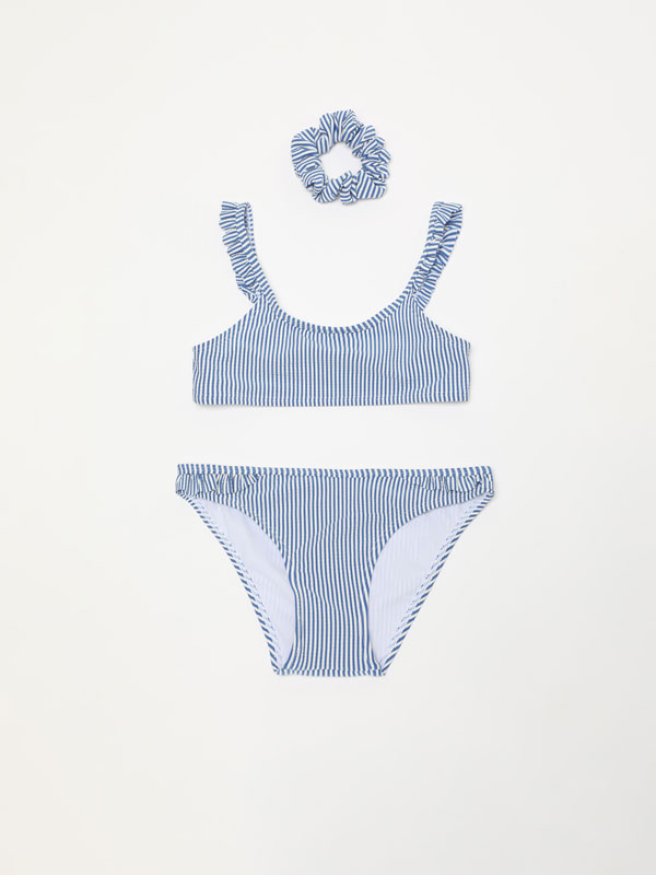 3 piece swimwear set