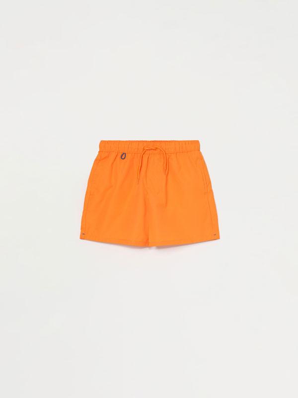 Basic swimming trunks