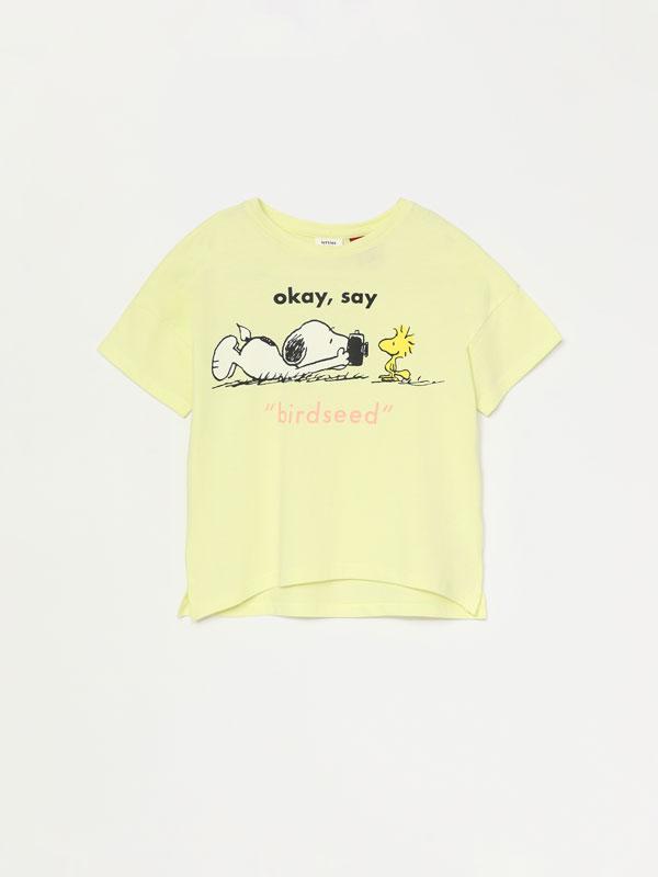 Camiseta de Snoopy Peanuts™