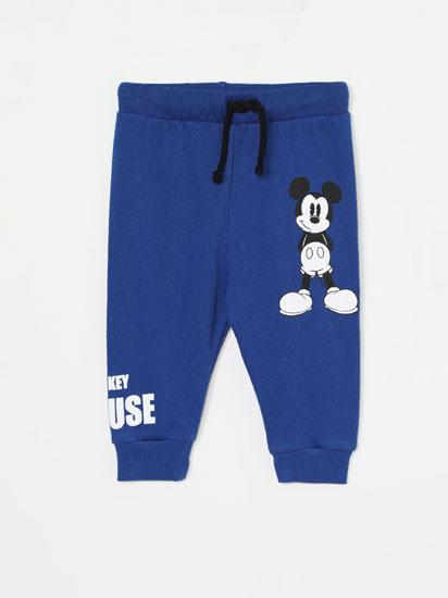 Mickey ©Disney plush trousers
