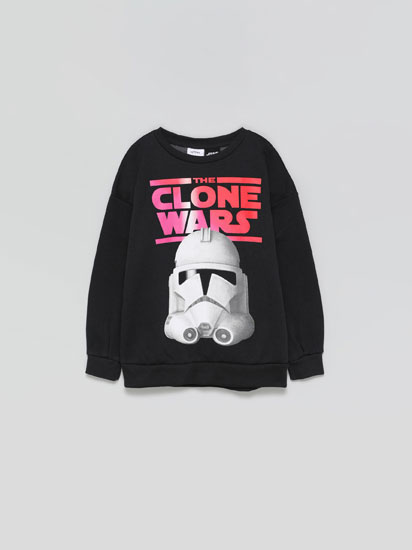 SUDADERA STAR WARS™