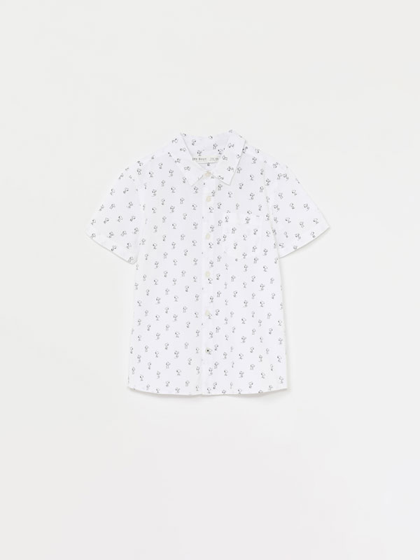 Camisa de Snoopy Peanuts™