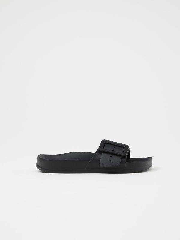 Sandalia pa fibela