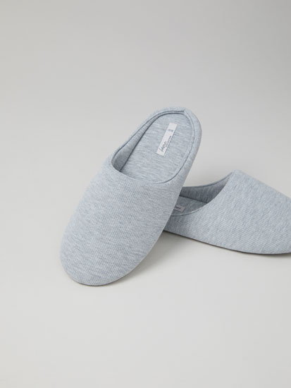 Basic house slippers