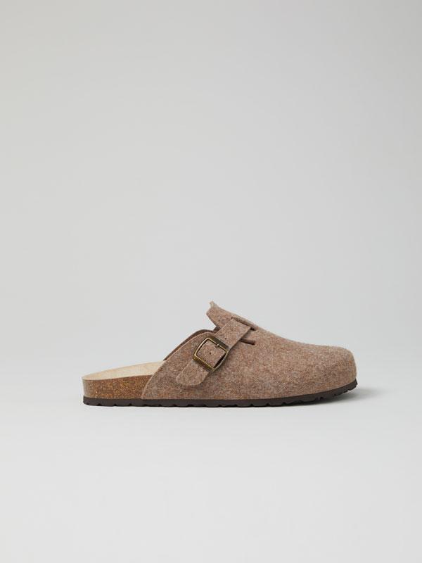 Homewear shoes