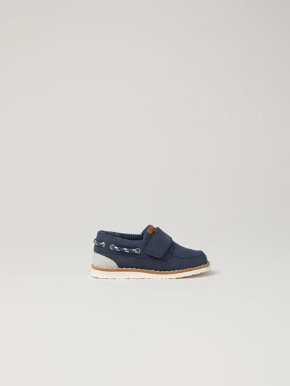 Sapato de vela