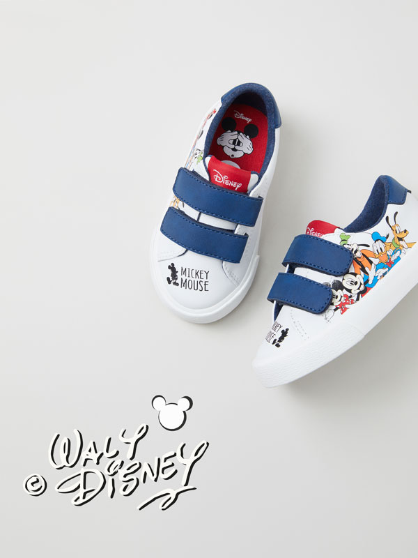 Mickey & Friends © Disney sneakers