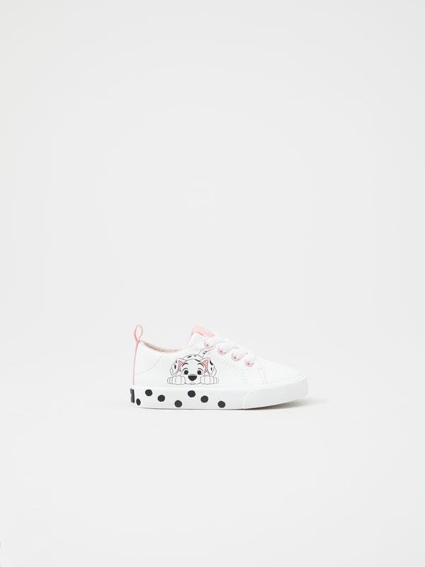 Dalmatian © DISNEY sneakers