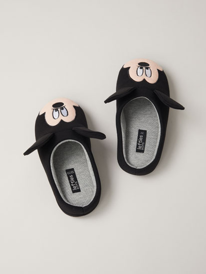 Pantufa Mickey © Disney