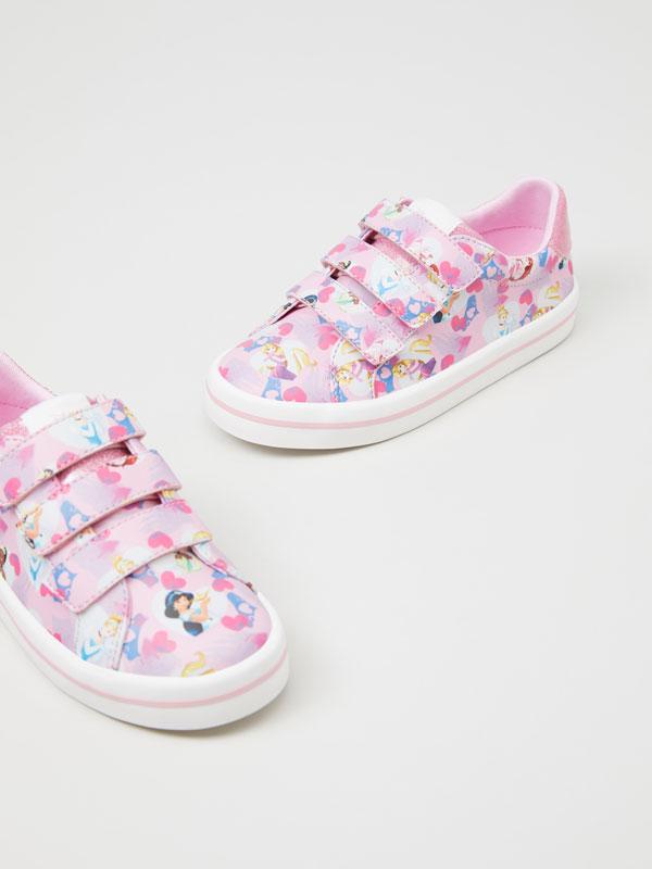 Princesses © DISNEY sneakers
