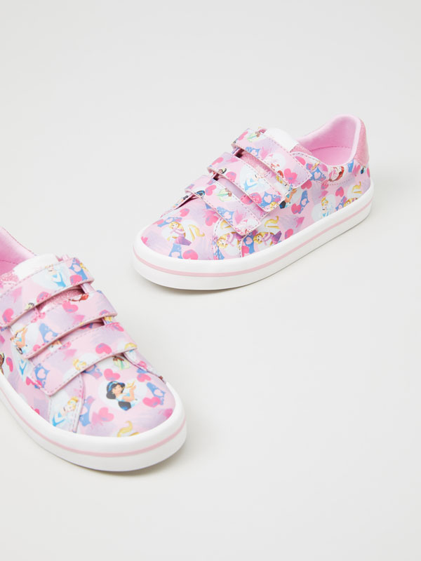Princesses © DISNEY sneakers