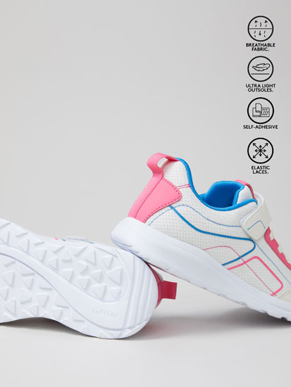 Technical sneakers