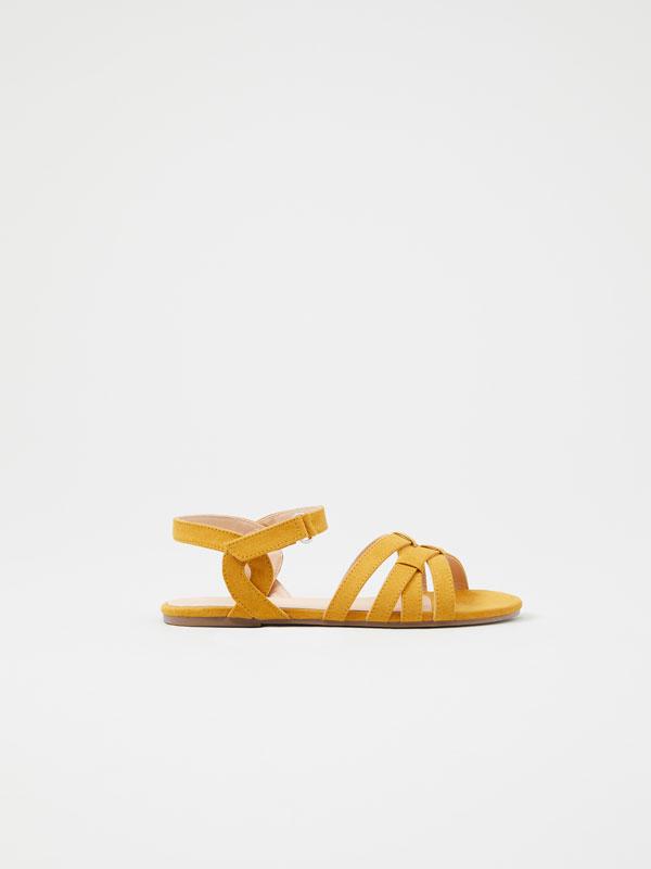 Sandalia básica