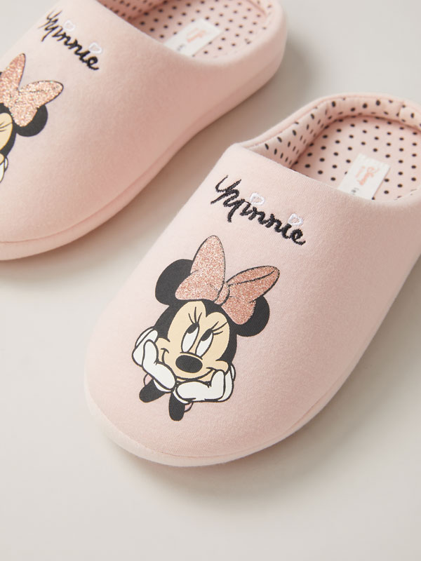 Pantufas Minnie © DISNEY
