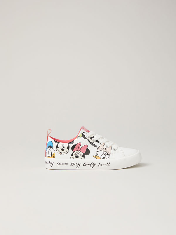 © Disney sneakers